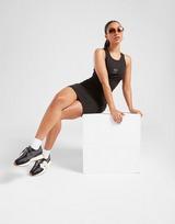 Pink Soda Sport Essentials Bodycon Kleid Damen