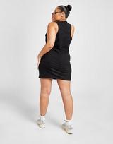 Pink Soda Sport Essentials Plus Size Bodycon Dress