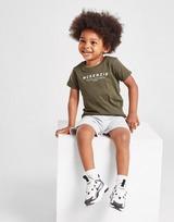 McKenzie Micro Essential Shorts Infant