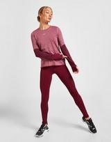 Nike Runway Long Sleeve Top