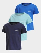 McKenzie Pack 3 T-Shirt Micro Essential Bébé