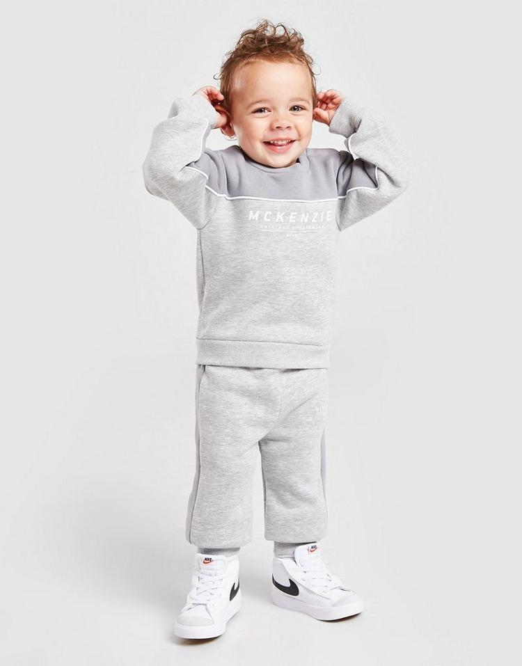 McKenzie Micro Riley Crew Tracksuit Infant