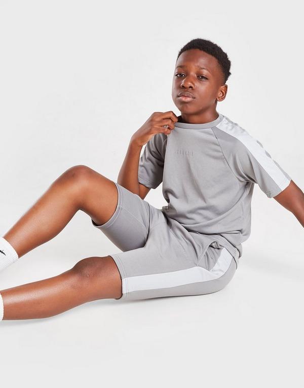 McKenzie Adley Poly T-Shirt Junior