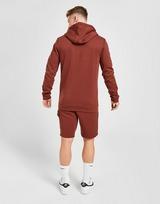 Supply & Demand Barrier Hoodie/Shorts Set