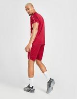 McKenzie Axton Poly T-Shirt/Shorts Set