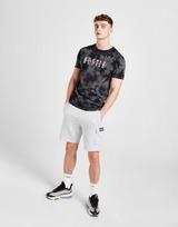 Supply & Demand Fluro T-Shirt