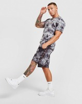 Supply & Demand Zircon Shorts