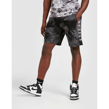 Supply & Demand Fluro Shorts