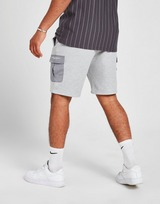 Supply & Demand Compact Shorts