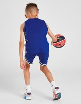 McKenzie conjunto camiseta de tirantes/pantalón corto Mini Marco infantil