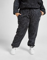 Supply & Demand Wash Plus Size High Waisted Joggers