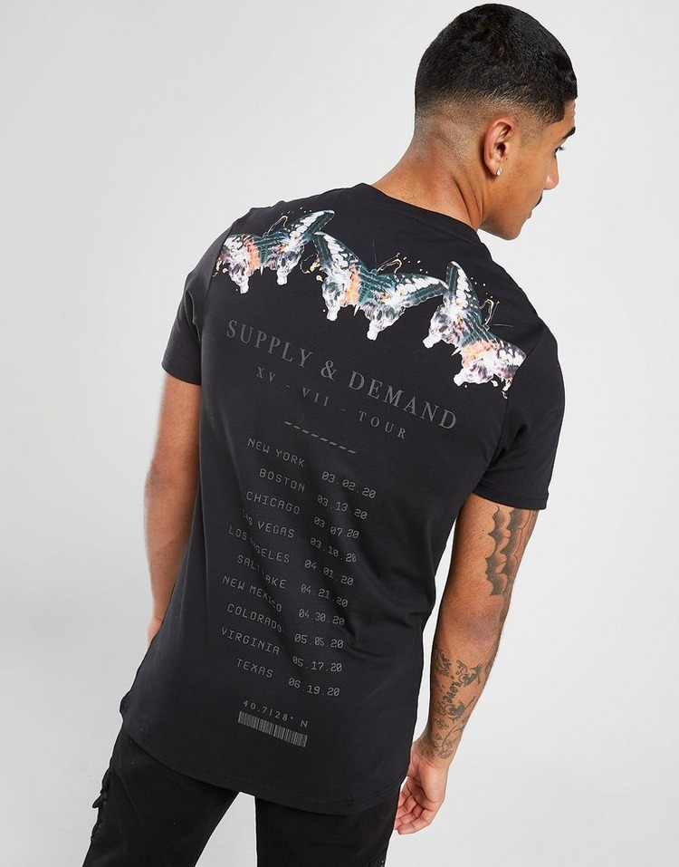 Supply & Demand Error T-Shirt