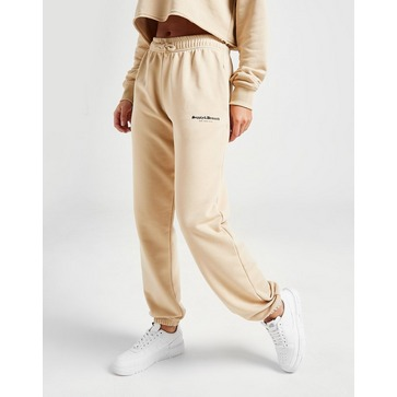 Supply & Demand Gothic Joggers