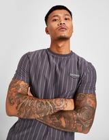 Supply & Demand Core Pinstripe T-Shirt