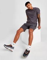 Supply & Demand Core Pinstripe Shorts