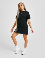 Pink Soda Sport Vivid Tape T-Shirt Dress