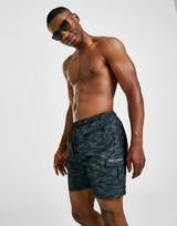 Supply & Demand Compact Swim Shorts