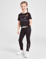 Sonneti Ensemble de T-Shirt/Legging Eden Filles Enfant