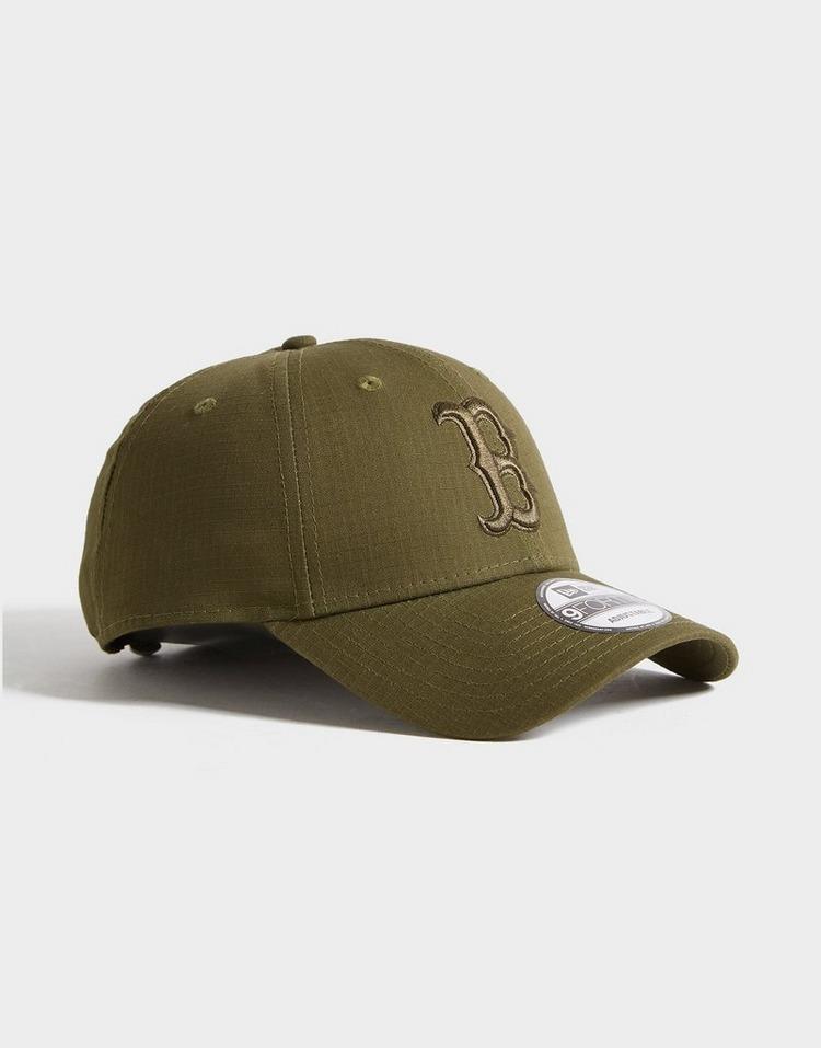 New Era MLB 9FORTY Boston Red Sox Cap