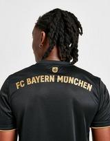 adidas FC Bayern Munich 2021/22 Away Shirt