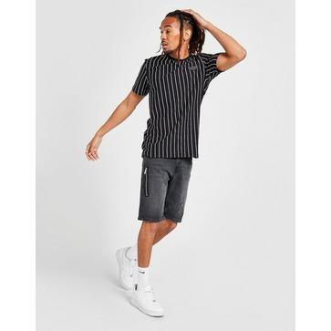Supply & Demand Gring Denim Shorts