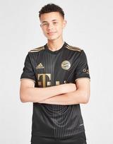 adidas FC Bayern Munich 2021/22 Away Shirt Junior