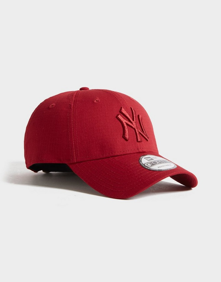 New Era MLB 9FORTY New York Yankees Ripstop Cap