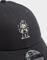 New Era 9FORTY Monopoly Cap