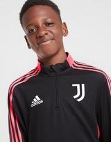 adidas Juventus Training Top Junior