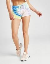 Sonneti Girls' Tie Dye Runner Shorts Junior