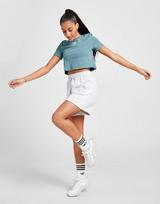 adidas Originals Short 3 Bandes Essentiel Boyfriend Femme
