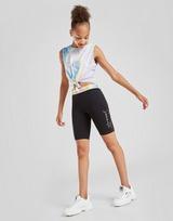 Sonneti Girls' Bora Cycle Shorts Junior