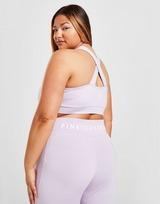 Pink Soda Sport Harper Plus Size Bra