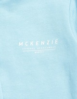 McKenzie Micro Essential Hooded Coverall Infant
