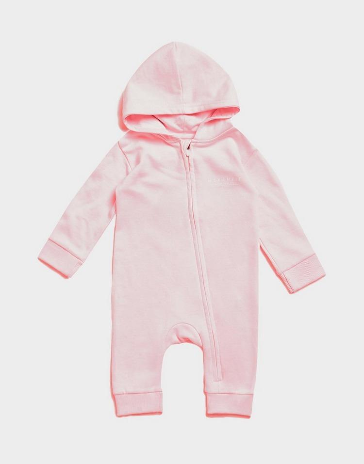 McKenzie Girls' Micro Essential Babygrow Infant