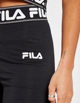 Fila Tape Waist Leggings