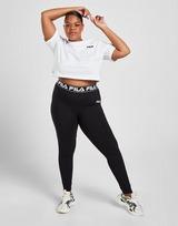 Fila Core Crop Plus Size T-Shirt