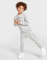 Tommy Hilfiger Essential Tracksuit Children