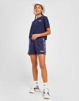 Fila Jacquard Fleece Shorts