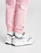 Tommy Hilfiger Girls' Essential Crew Tracksuit Infant