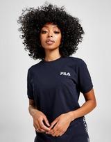 Fila Core Logo Crop T-Shirt