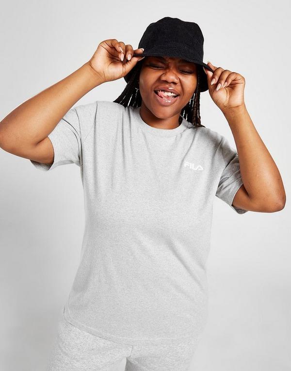 Fila Core Boyfriend Plus Size T-Shirt