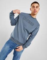 GUESS Sport Line Logo Crew Sweatshirt
