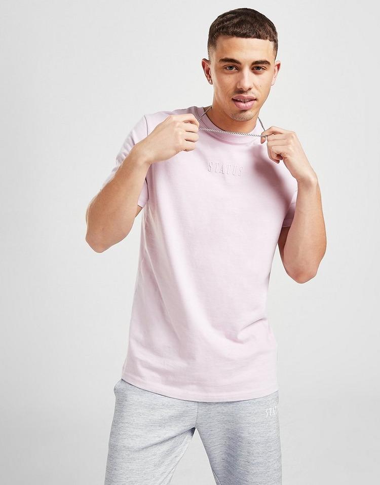 Status Stitch T-Shirt