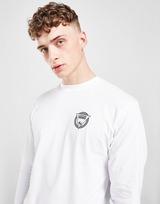 Vans Long Sleeve Palm Fade T-Shirt
