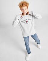 Tommy Hilfiger Artwork Crew Sweatshirt Junior