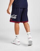 Fila x Coca-Cola Stith Basketball Shorts