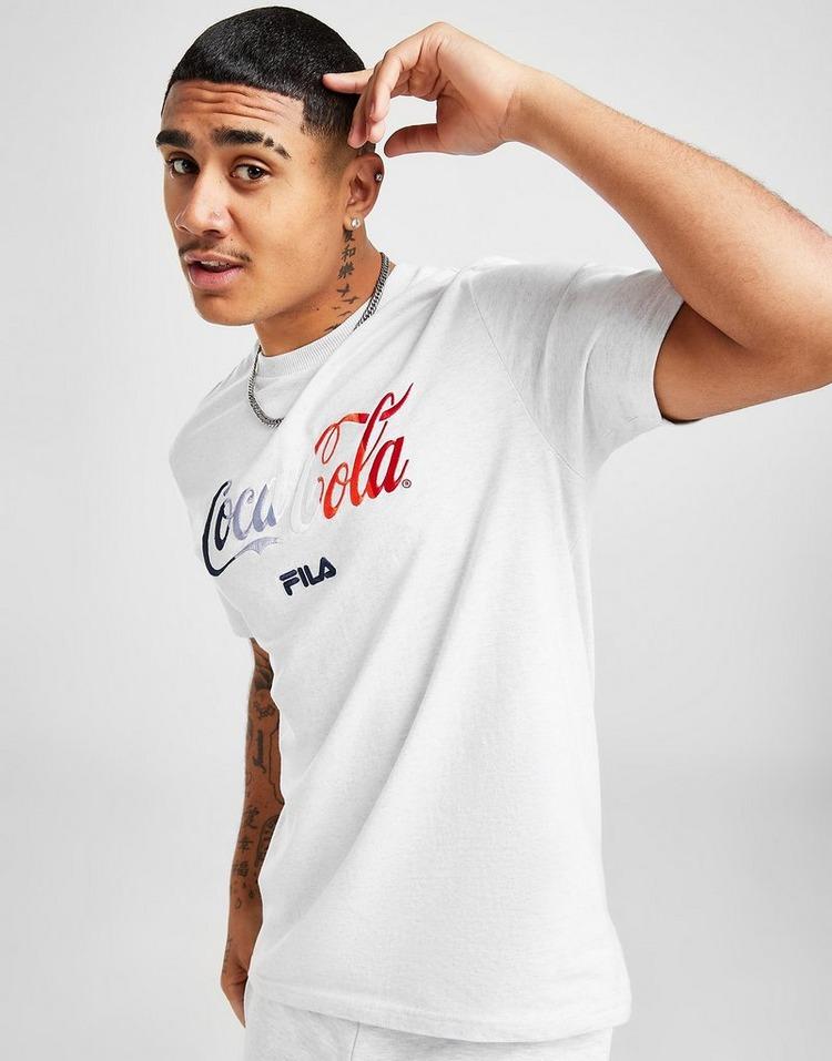 Fila x Coca-Cola Candler Fade T-Shirt