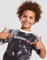 adidas Originals Ensemble Short/T-Shirt Tie Dye Enfant