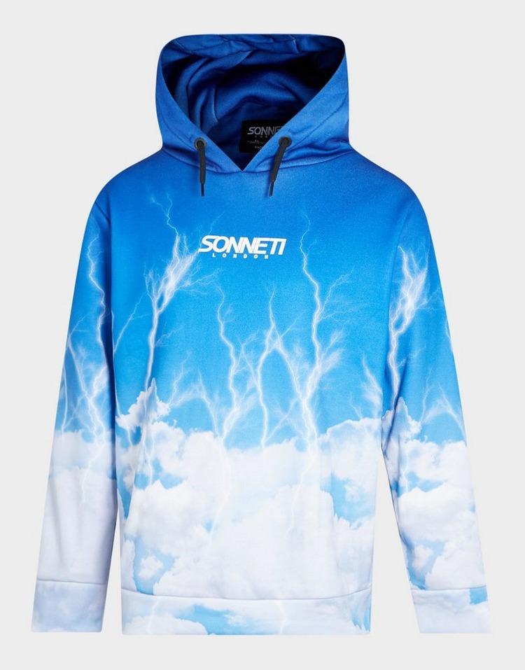 Sonneti Clouded Hoodie Junior